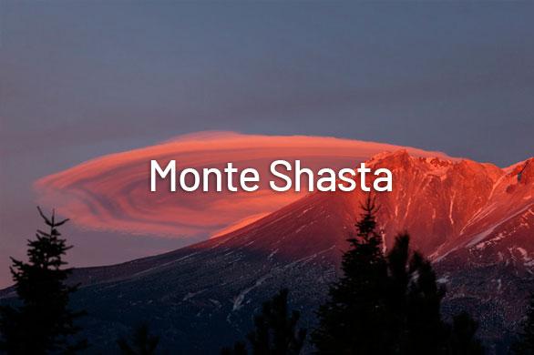 Centro energético Monte Shasta